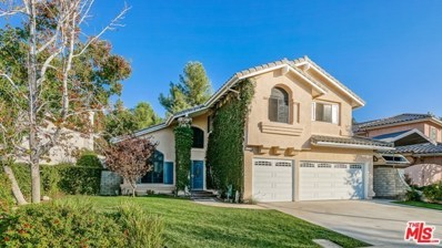 29402 HIDDEN OAK Place, Canyon Country, CA 91387 - MLS#: 18397528