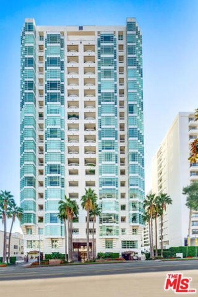 10380 WILSHIRE UNIT 1904, Los Angeles, CA 90024 - MLS#: 18397550