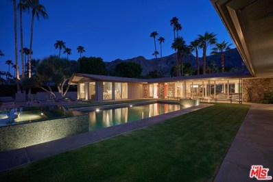 70411 PECOS Road, Rancho Mirage, CA 92270 - #: 18397564