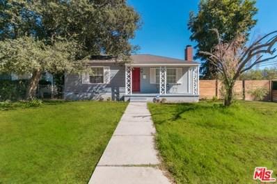 5500 MORELLA Avenue, Valley Village, CA 91607 - MLS#: 18397588