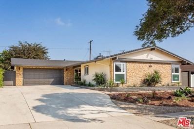 720 SPRINGFIELD Avenue, Ventura, CA 93004 - MLS#: 18397630