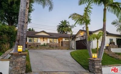 3036 N Keystone Street, Burbank, CA 91504 - MLS#: 18397644