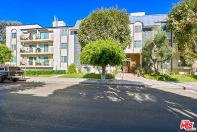 8163 REDLANDS Street UNIT 43, Playa del Rey, CA 90293 - MLS#: 18397664
