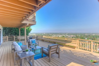 4100 WITZEL Drive, Sherman Oaks, CA 91423 - MLS#: 18397696PS