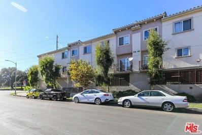 12375 Osborne Place UNIT 6, Pacoima, CA 91331 - MLS#: 18397702