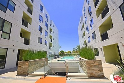 1234 WILSHIRE UNIT 435, Los Angeles, CA 90017 - MLS#: 18397704