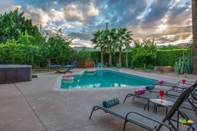44829 CABRILLO Avenue, Palm Desert, CA 92260 - MLS#: 18397712PS