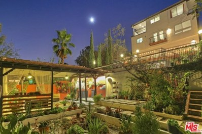 3871 FILION Street, Los Angeles, CA 90065 - MLS#: 18397756