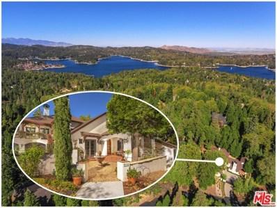 216 PHEASANT RUN, Lake Arrowhead, CA 92352 - MLS#: 18397766