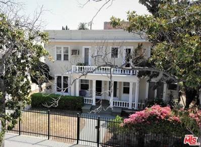 254 S Alexandria Avenue, Los Angeles, CA 90004 - MLS#: 18397798