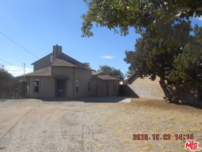 43325 42ND Street, Lancaster, CA 93536 - MLS#: 18397822