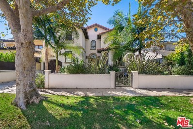 535 N FULLER Avenue, Los Angeles, CA 90036 - MLS#: 18397862