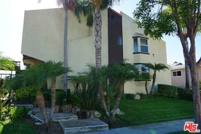 403 N Elena Avenue UNIT 5, Redondo Beach, CA 90277 - MLS#: 18397874