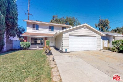 11115 GONSALVES Place, Cerritos, CA 90703 - MLS#: 18397900