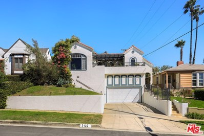 2132 BENECIA Avenue, Los Angeles, CA 90025 - MLS#: 18397922