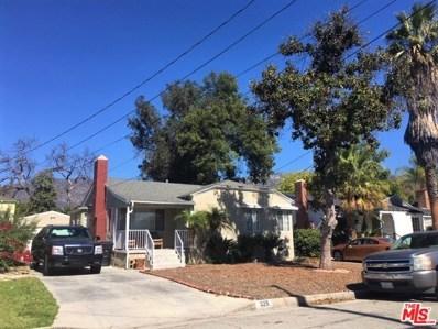 325 LAUN Street, Altadena, CA 91001 - MLS#: 18397946