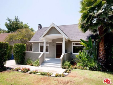 1149 N Poinsettia Place, West Hollywood, CA 90046 - MLS#: 18397974