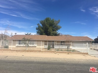 16455 Stagecoach Avenue, Palmdale, CA 93591 - MLS#: 18398054