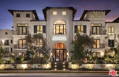 738 Wilcox Avenue UNIT 304, Los Angeles, CA 90038 - MLS#: 18398064