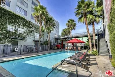 420 S SAN PEDRO Street UNIT 620, Los Angeles, CA 90013 - MLS#: 18398086
