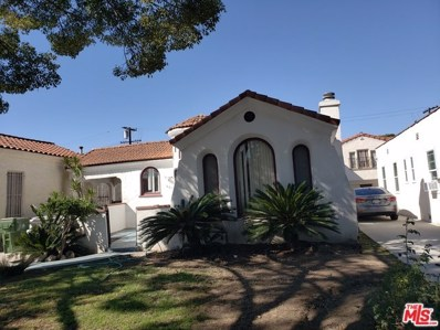3019 CHESAPEAKE Avenue, Los Angeles, CA 90016 - MLS#: 18398094
