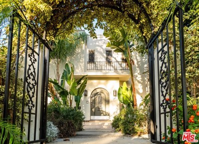 167 S HIGHLAND Avenue, Los Angeles, CA 90036 - MLS#: 18398108