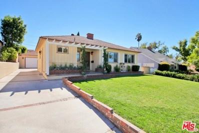 626 Hampton Road, Burbank, CA 91504 - MLS#: 18398132