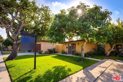 4255 MCCONNELL, Culver City, CA 90066 - MLS#: 18398154