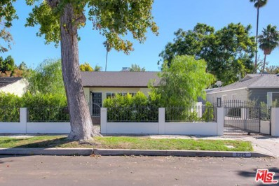 5334 BEEMAN Avenue, Valley Village, CA 91607 - MLS#: 18398178