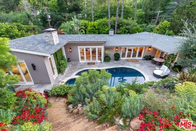 2552 BENEDICT CANYON Drive, Beverly Hills, CA 90210 - MLS#: 18398256