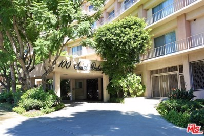 100 S DOHENY Drive UNIT 321, Los Angeles, CA 90048 - MLS#: 18398280