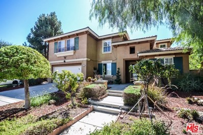 23523 TAFT Court, Murrieta, CA 92562 - MLS#: 18398292