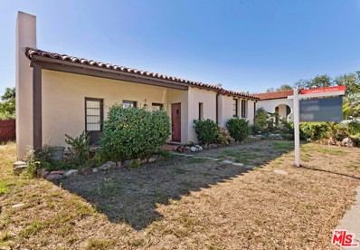 1030 26TH Street, Santa Monica, CA 90403 - MLS#: 18398302