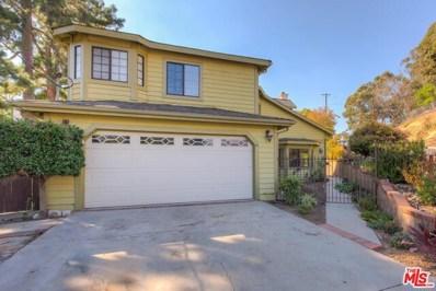 8710 YATES Street, Sunland, CA 91040 - MLS#: 18398318