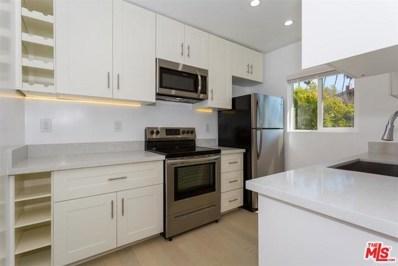 425 IDAHO Avenue UNIT 7, Santa Monica, CA 90403 - MLS#: 18398324