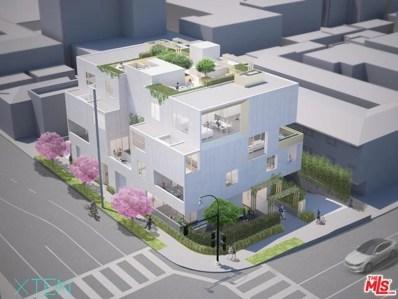 1301 N FAIRFAX Avenue, West Hollywood, CA 90046 - MLS#: 18398334
