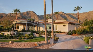 70499 BOOTHILL Road, Rancho Mirage, CA 92270 - #: 18398440PS