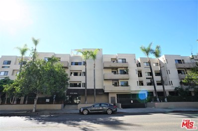 435 S Virgil Avenue UNIT 121, Los Angeles, CA 90020 - MLS#: 18398476