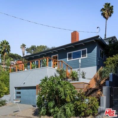 2038 SANBORN Avenue, Los Angeles, CA 90027 - MLS#: 18398488