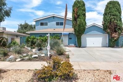 15931 KALISHER Street, Granada Hills, CA 91344 - MLS#: 18398514