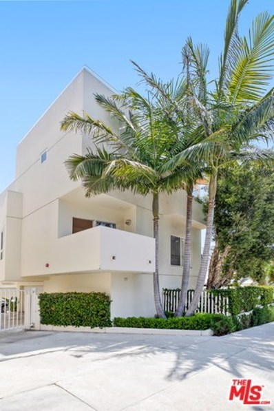 1014 HILLDALE Avenue, West Hollywood, CA 90069 - MLS#: 18398516