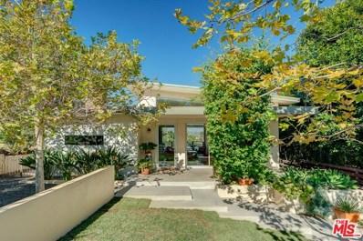 582 W AVENUE 46, Los Angeles, CA 90065 - MLS#: 18398526
