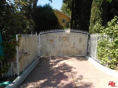 301 E Avocado Crest Road, La Habra Heights, CA 90631 - MLS#: 18398564