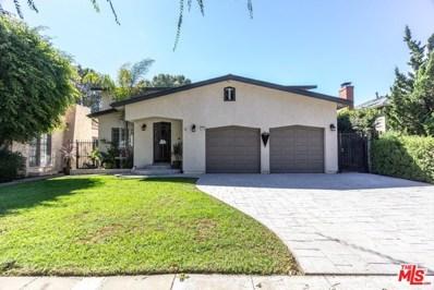 3937 ALBRIGHT Avenue, Los Angeles, CA 90066 - MLS#: 18398620