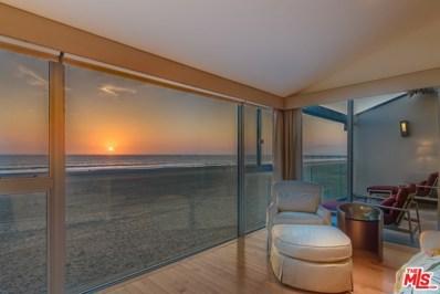 4 JIB Street UNIT 14, Marina del Rey, CA 90292 - MLS#: 18398676
