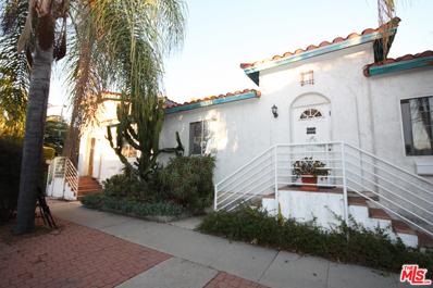 2600 GREENFIELD Avenue, Los Angeles, CA 90064 - MLS#: 18398686