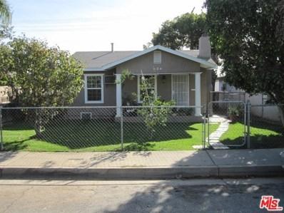 312 W RAMONA Road, Alhambra, CA 91803 - MLS#: 18398688