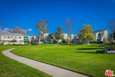 18526 MAYALL Street UNIT C, Northridge, CA 91324 - MLS#: 18398742