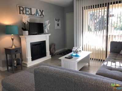 2820 N ARCADIA Court UNIT B203, Palm Springs, CA 92262 - MLS#: 18398748PS
