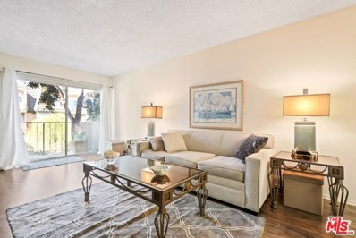 8163 REDLANDS Street UNIT 43, Playa del Rey, CA 90293 - MLS#: 18398756